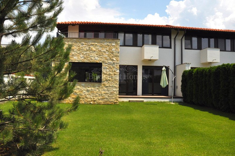 Modern Villa of 4 bedrooms, Pipera
