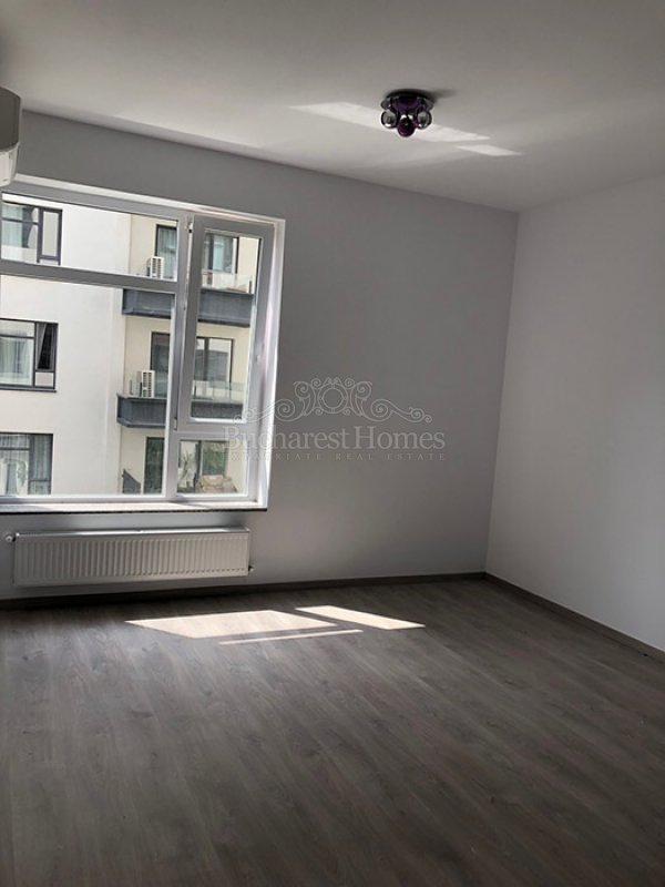 Brand new lake view 3 bedrooms, Floreasca