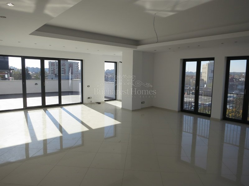 300 square meter penthouse with large terrace in domenii rental bucharest homes expatriate - Gorgeous housessquare meters ...