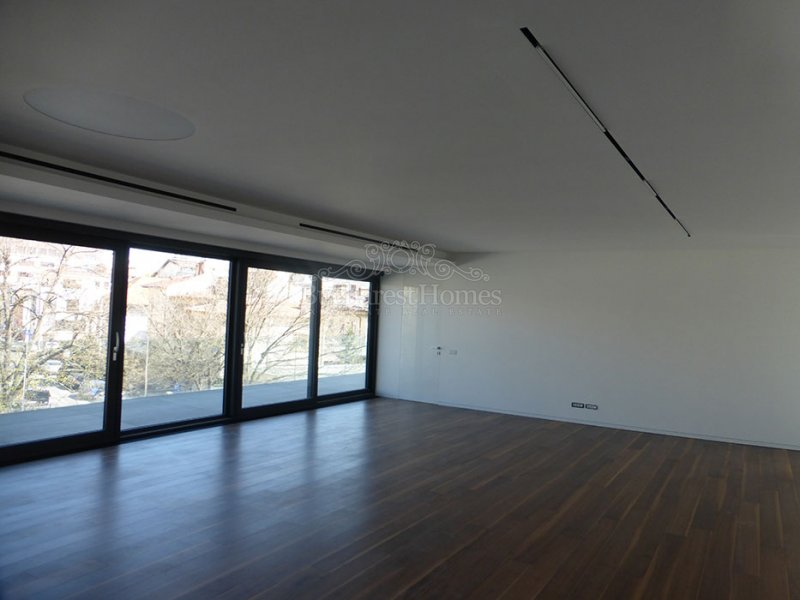 Large and Beautiful Luxury Four Bedroom Apt in Kiseleff