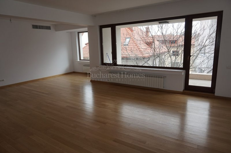 Large Four Bedroom Apartment in Kiseleff with Terrace