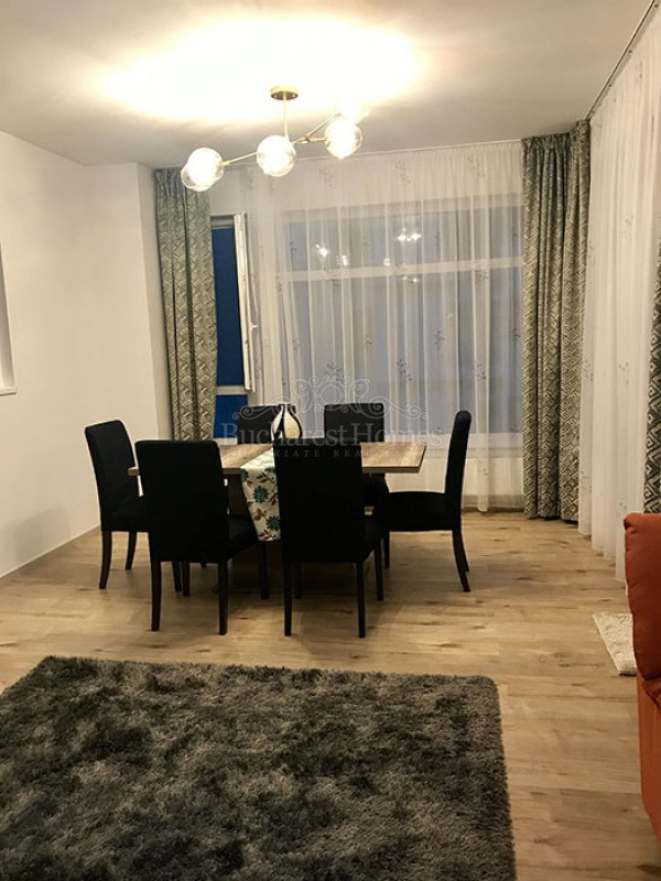 Brand New Lake View 2 Bedroom Apartment, North Floreasca