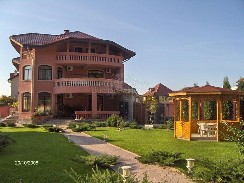 Bucharest Homes