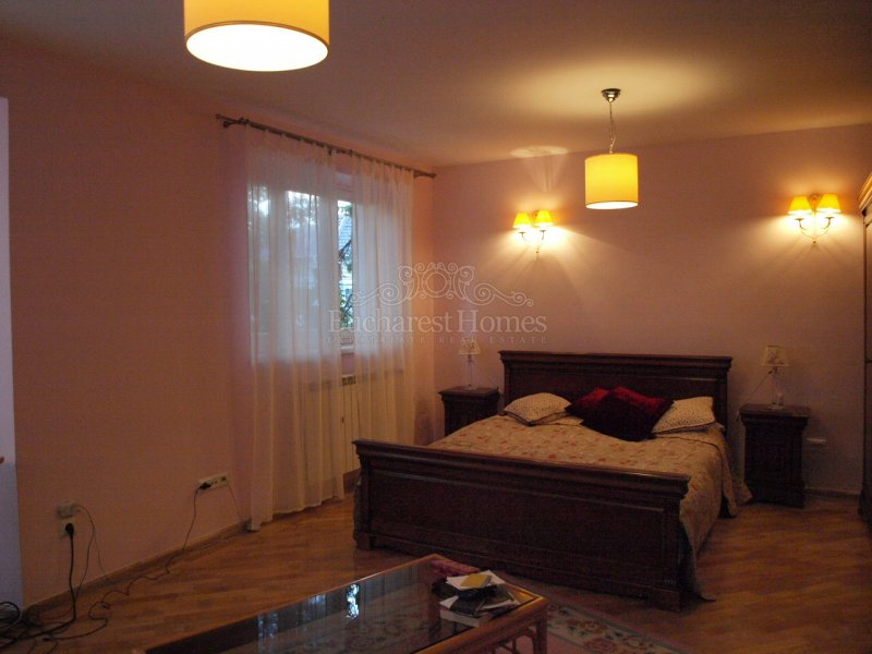 Villa with Two Bedrooms in Domenii