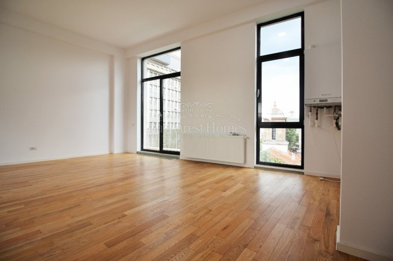 Impecable brand new penthouse of 2 bedrooms and 360 degree views, Downtown