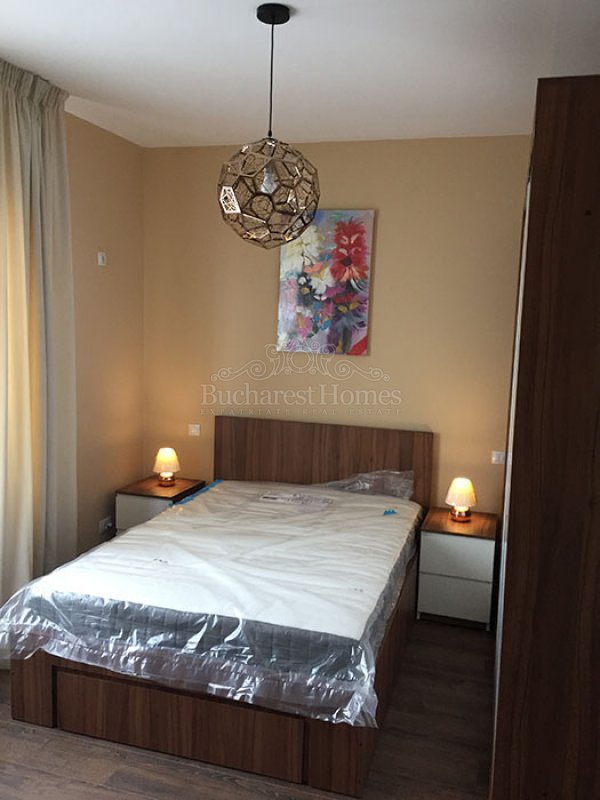 Modern Apartment of 2 Bedrooms - Aviatiei Neighborhood