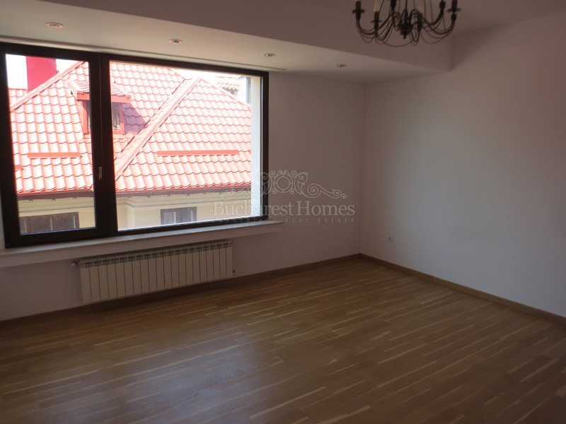 BIG, Sunny, Two bedroom Apartment in New Building in Dorobanti