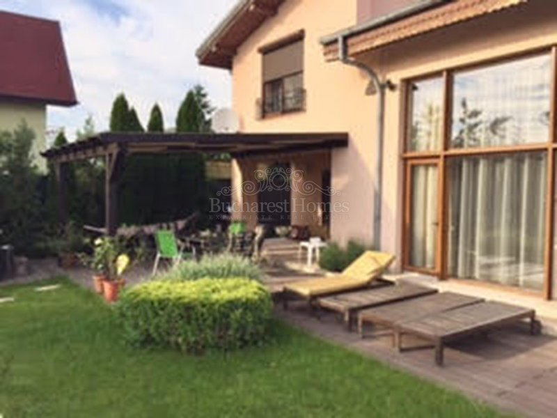 Beautiful and Family Home of 4 Bedrooms, Corbeanca