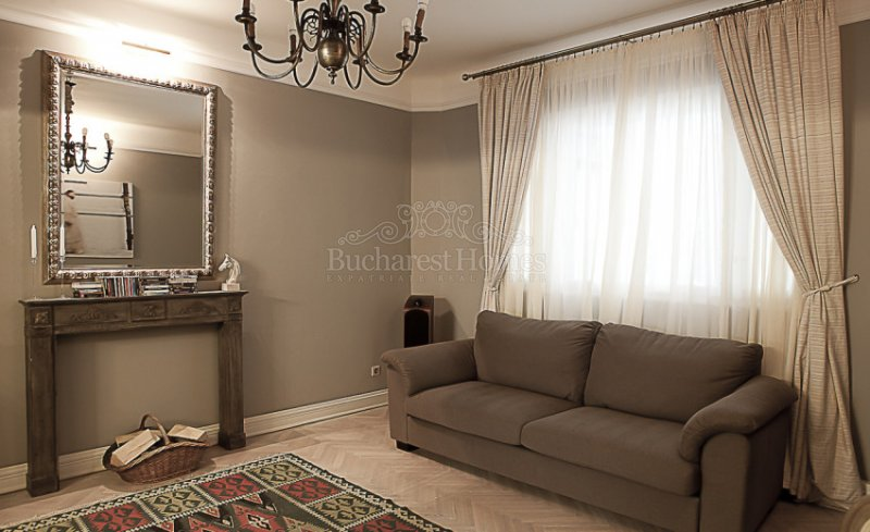 Pretty Apartment of 2 bedrooms, Armeneasca