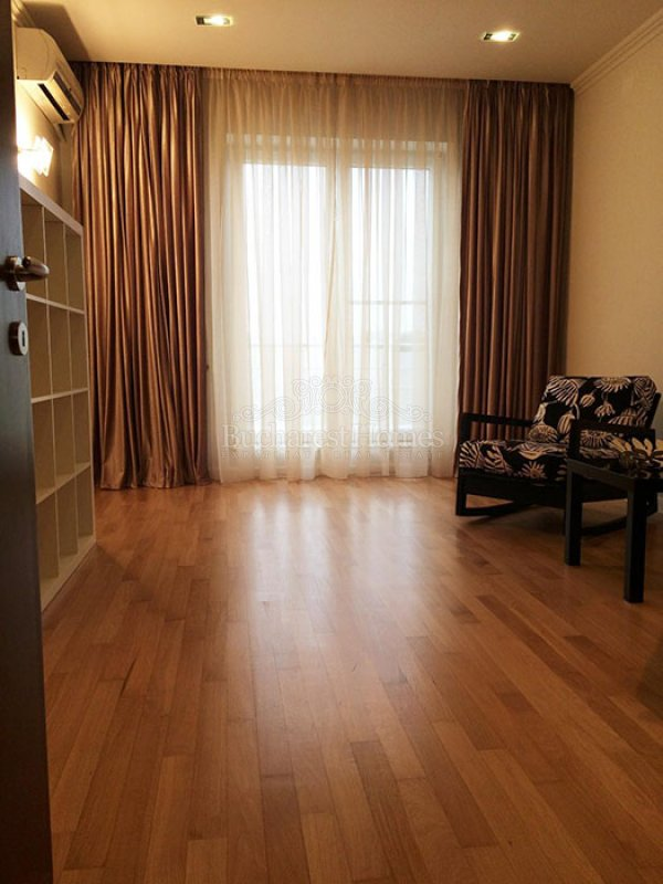 Three Bedroom Apartment in Herastrau - Very Close to Park