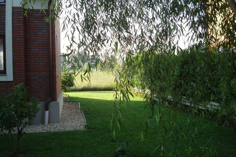 Charming villa of 4 bedrooms in compound, Corbeanca