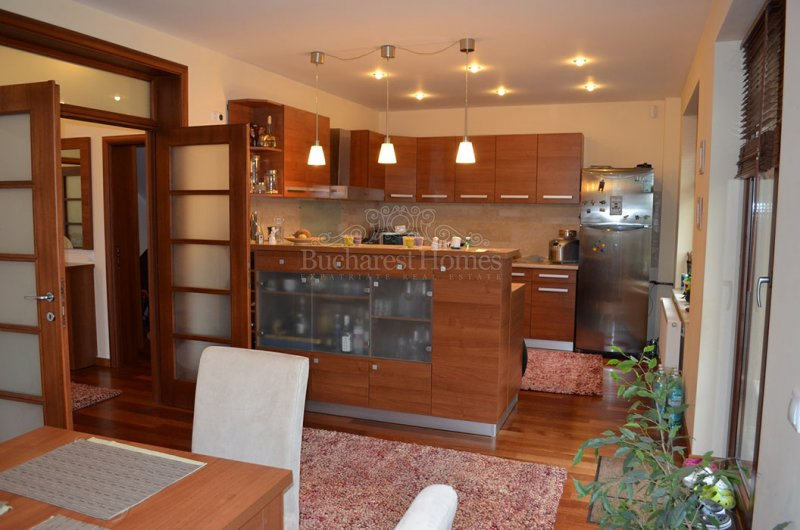 Five Bedroom House South Pipera