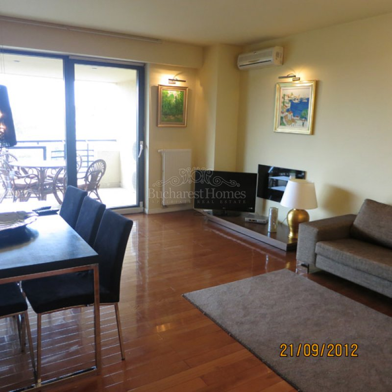 Furnished Apartment: One Bedroom Furnished Apartment In Central Compound With
