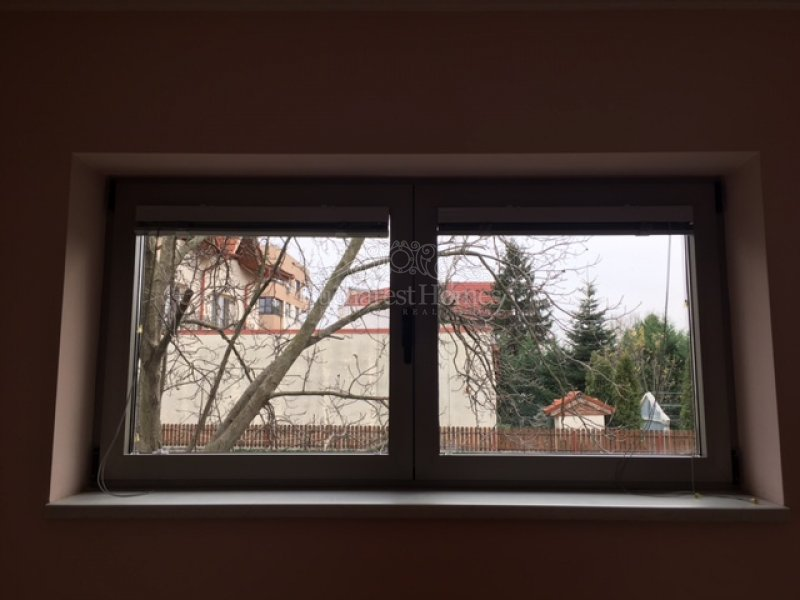 Four Bedroom House Near Lake in Baneasa