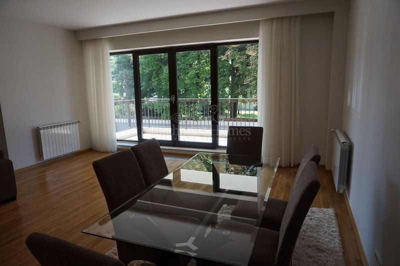 Three Bed apartment with Great View and Terrace