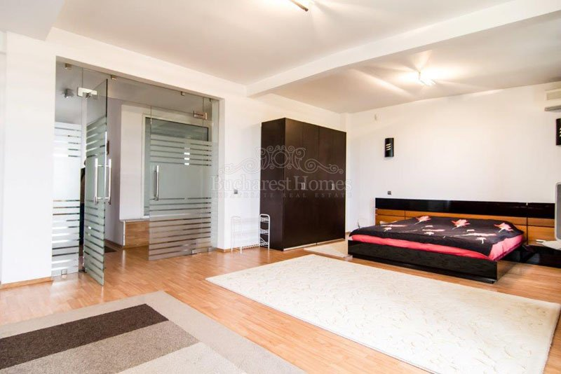 Practical 2 bedrooms apartment on top location, Primaverii
