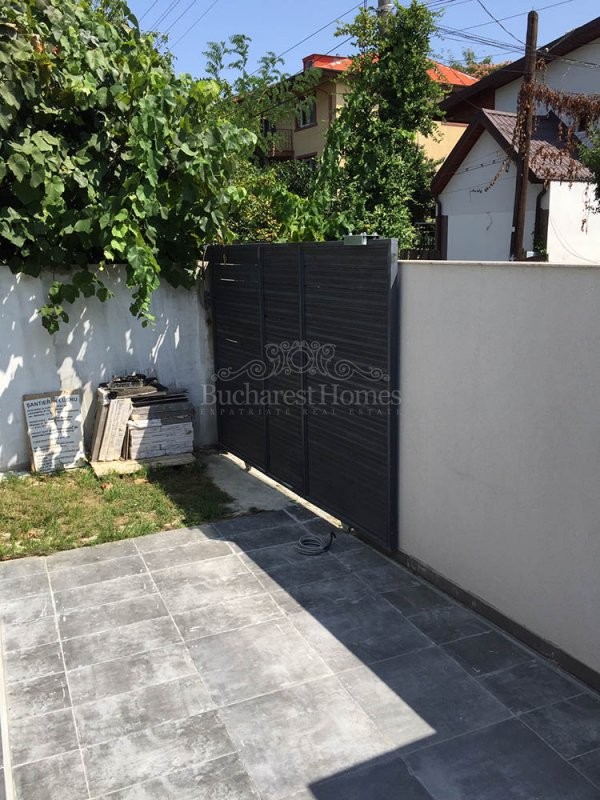 Opportunity - Four Bedroom House with Design - Herastrau - Baneasa Airport
