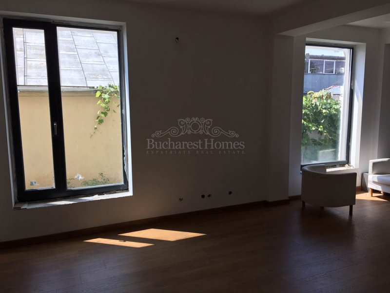 Opportunity - Four Bedroom House with Design - Herastrau / Aviatiei