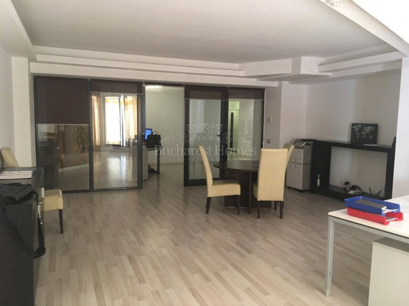 Investment apartment, 3 rooms, Herastrau rental