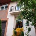 Good value 4 bedrooms villa in secured complex, Baneasa