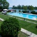 On the Lake - Seven Bedroom Mediteranean Style Mansion - Snagov