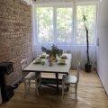 Classic apartment in villa, South Dorobanti