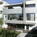 Four Bedroom Contemporary Villa with Pool and Garden, Floreasca