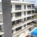 Modern 2 Bedroom Apartment in Private Residence, Baneasa
