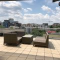 Large Two Bedroom Penthouse with Amazing Terrace - Downtown